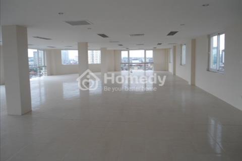 Cho thuê văn phòng: 45m2, 80m2, 100m2, 200m2 phố Tôn Đức Thắng, Cát Linh, Đống Đa