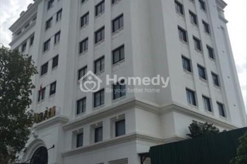 Cho thuê văn phòng giá rẻ Duy Tân, quận Cầu Giấy giá chỉ từ 220 nghìn/m2/tháng