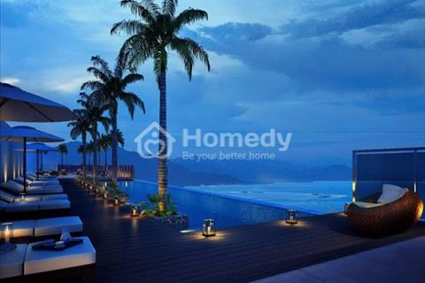 Căn hộ cao cấp Sơn Trà Ocean View giá chỉ 27 triệu/m2