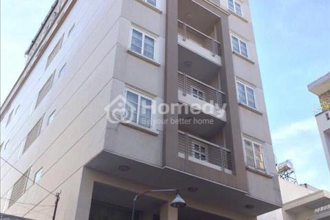 Do phải xuất cảnh nên cần bán gấp Hotel 4 sao Hoàng Văn Thụ, phường 4, quận Tân Bình