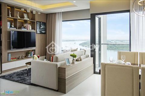 Bán căn hộ cao cấp dự án New City Thủ Thiêm quận 2