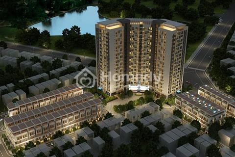 Mở bán chung cư cao cấp B32 bộ công an cam kết giá rẻ nhất thị trường