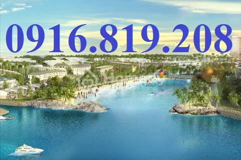 Nhận đặt chỗ dự án The Sunrise Bay Đà Nẵng - siêu dự án lấn biển đẳng cấp quốc tế tại Đà Nẵng.