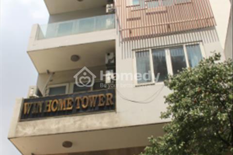 Văn phòng cho thuê, 45m2 - 90m2, đường Hoa Cau, quận Phú Nhuận