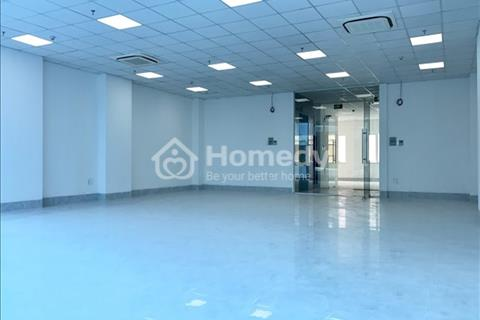 Văn phòng cho thuê ngay mặt tiền Hồng Hà, Tân Bình, thoáng mát, được làm việc ngoài giờ
