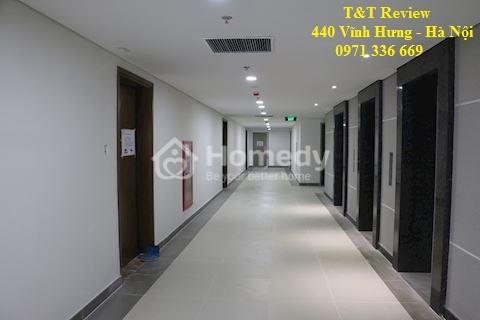 Chiết khấu 10%, quà 90 triệu, diện tích 105,57m2 (19,6 triệu/m2), căn hộ 2 ngủ T&T 440 Vĩnh Hưng