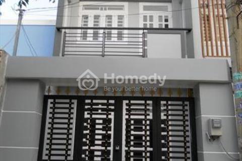 Bán nhà 2 mặt tiền cực đẹp Võ Thị Sáu, Phường 7, Quận 3, diện tích 13x11m, giá 44 tỷ