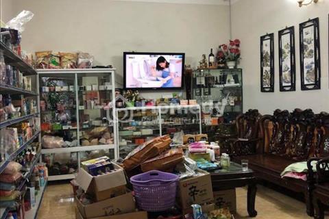 Bán nhà Thái Hà, 50m2, mặt tiền 7m, kinh doanh, bán gấp 3,9 tỷ