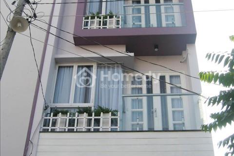 Bán nhà hẻm xe hơi – Thành Thái - Quận 10 -  4x16m, công nhận 64 m2 - gần chung cư Tô Hiến Thành