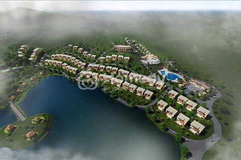 Dụ án Bản Xôi Village & Resort Yên Bài, Ba Vì, Hà Nội
