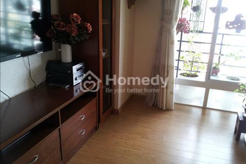 Cần cho thuê căn hộ chung cư cao cấp Thuận Việt quận 11, 3 phòng ngủ, nội thất đầy đủ