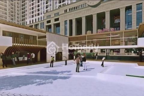 Siêu dự án với kiến trúc Italia , Roman Plaza chiết khấu khủng tặng ngay xe SH, máy giặt 15 triệu