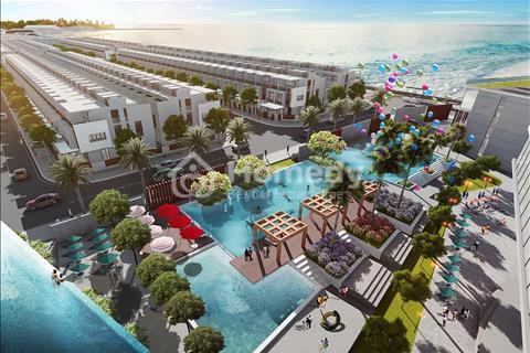 Mở bán dự án Vietpearl City mặt tiền biển trung tâm TP Phan Thiết, chiết khấu ưu đãi 6%