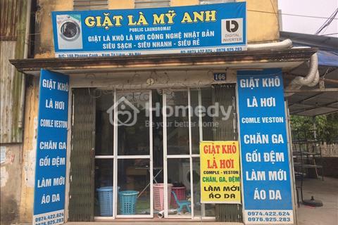 Chính chủ cho thuê 2 căn nhà mặt đường Phương Canh, Xuân Phương, Nam Từ Liêm, Hà Nội