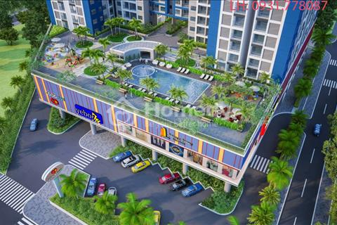 Căn hộ Saigon Avenue ngay trung tâm Thủ Đức khấu 8%, ngân hàng Agribank cho vay 70%, liên hệ ngay