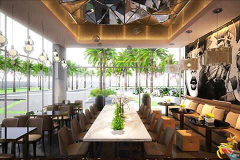 Cơ hội duy nhất chỉ có 1, căn hộ duy nhất dưới 1 tỷ liền kề Phạm Văn Đồng, Chiết khấu 8%