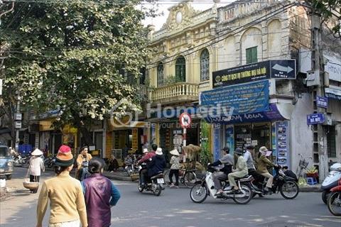 Cho thuê nhà mặt phố Đường Thành, phố cổ, phố kinh doanh sầm uất tại Quận Hoàn Kiếm