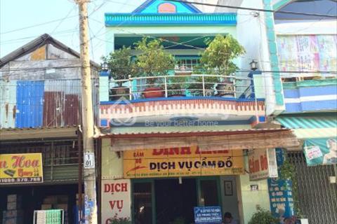Hot! Cần bán gấp mhà mặt tiền đường Nguyễn Thị Thập