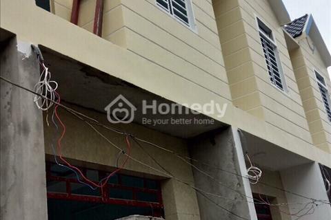 Bán gấp nhà 1trệt 1 lầu ngay HL11 gần chợ Hưng Long-Long Thượng,Bình Chánh 70m2/750tr