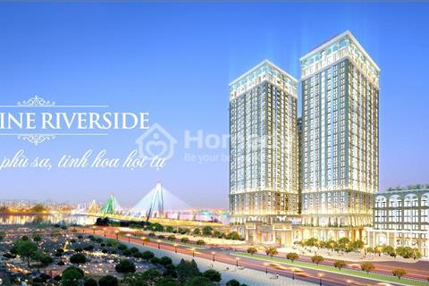 Những căn view đẹp cuối cùng của dự án Sunshine Riverside