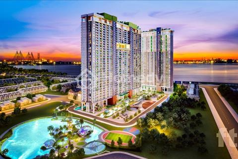 Giải pháp căn hộ Phú Mỹ Hưng vừa ở vừa cho thuê, mua nhà tặng vàng SJC 9999