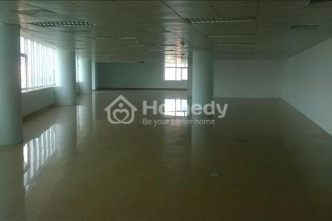 Cho thuê văn phòng tòa nhà An Phú, Hoàng Quốc Việt diện tích 159m2 giá chỉ từ 220 nghìn/m2