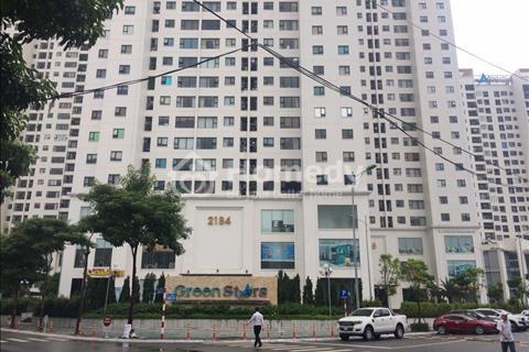 Cho thuê mặt bằng tầng 1, tòa 21B4, 234 Phạm Văn Đồng. Diện tích: 162m2