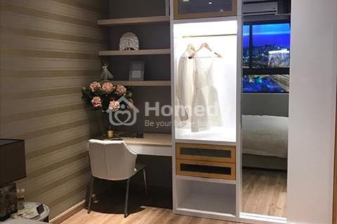 Căn hộ officetel mặt tiền đường Tạ Quang Bửu, quận 8, liền kề quận 5, quận 10 giá chỉ 690 triệu/căn