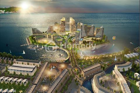 The Sunrise Bay Đà Nẵng siêu dự án lấn biển đầu tiên Đông Nam Á.  Chiết khấu cao và lãi suất 0%