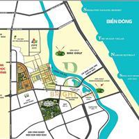 Tái đầu tư giai đoạn 1 - Khu đô thị Làng Đại học Đà Nẵng ven biển Đà Nẵng