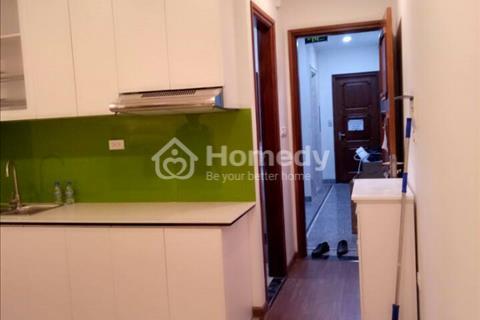 Cho thuê căn hộ chung cư mini 1 phòng ngủ và khách đầy đủ tiện nghi, 40m2 phố Đông Các, Đống Đa