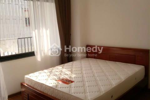 Chính chủ cho thuê chung cư mini 1 phòng ngủ, đầy đủ đồ 45m2 số 95 phố Đông Các, Đống Đa