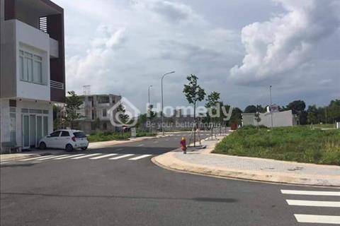 Đất nền dự án trung tâm Long Hậu, cạnh thị trấn Hiệp Phước, Nhà Bè