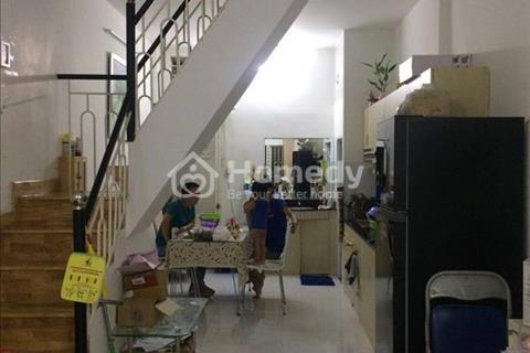 Bán nhà đường Nguyễn Thượng Hiền, phường 4, Bình Thạnh, 36m2, 3,4 tỷ