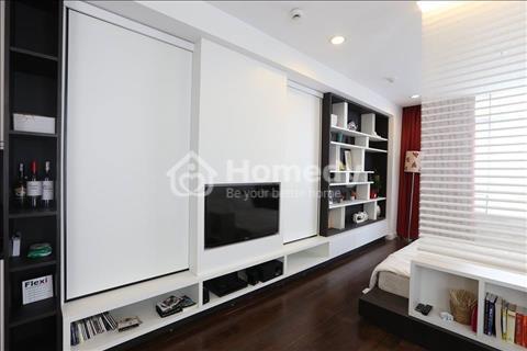 Cho thuê căn hộ Pacific Place 83B Lý Thường Kiệt 75 m2, 1 ngủ