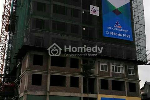 Bán căn hộ chung cư cao cấp trung tâm thành phố Vĩnh Yên - Vĩnh Phúc