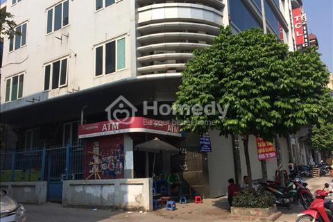 Cho thuê gấp nhà phố Vũ Tông Phan, 140m x 7 tầng, mặt tiền 10.5m