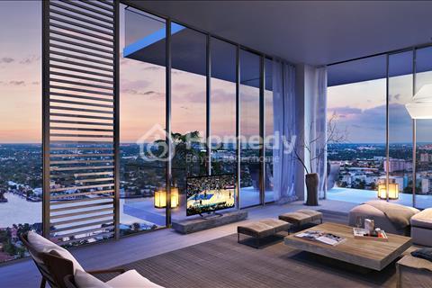 Công bố ra mắt khu căn hộ tuyệt đẹp- Sunshine Avenue mặt tiền gần Võ Văn Việt
