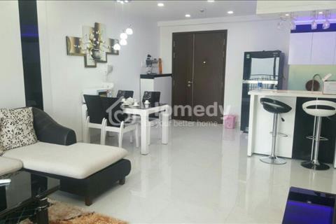 Cho thuê căn hộ 2 ngủ (full nội thất) tòa X2 dự án Sunrise City quận 7, thành phố Hồ Chí Minh