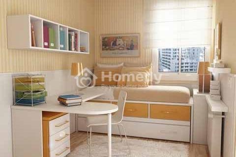 Trực tiếp chủ đầu tư mở bán chung cư mini Tây Hồ - Võ Chí Công, 600 triệu/căn, ở ngay, ô tô đỗ cửa