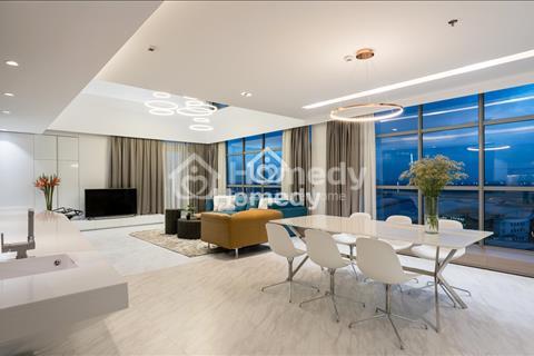Penthouse số 2 tại tòa nhà Bluesky 1, tầm nhìn đẹp, view toàn cảnh Sân bay Tân Sơn Nhất