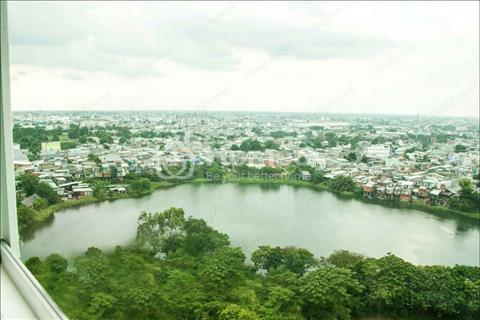 Thanh toán đặt chỗ trước 30 triệu - sở hữu căn hộ Hiệp thành buildings view hồ sinh thái quận 12
