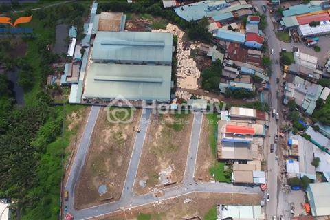 Đất nền khu dân cư Đại Phú, mặt tiền đường Trần Đại Nghĩa, giá cả hấp dẫn