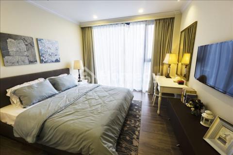 Cho thuê căn hộ chính chủ cao cấp Duplex Mandarin Garden - Hoàng Minh Giám - Cầu Giấy
