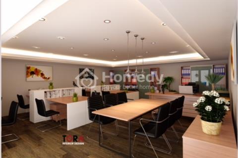 Cho thuê văn phòng co-working đầy đủ tiện nghi tại Icosi Office tại Phú Mỹ Hưng, Quận 7