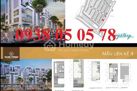9 tỷ sở hữu nhà phố liền kề và biệt thự khu Compound ven sông Đảo Kim Cương chiết khấu 2 - 24%