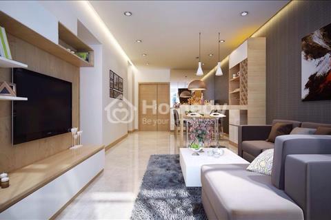 Cho thuê căn hộ officetel River Gate 1 phòng ngủ quận 4