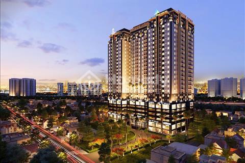 Sunshine Avenue ngay Võ Văn Kiệt quận 8, bàn giao full nội thất, từ 999 triệu/căn, thanh toán 2 năm