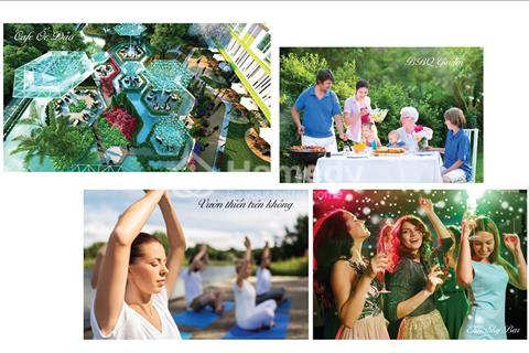 Hot hot cần tiền bán gấp căn hộ Navita Lan Phương, 2PN diện tích 67,3m2 chỉ 999tr, CK 8%