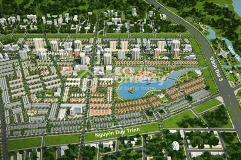 Dự án đất nền Đông Tăng Long khu đô thị lớn nhất Quận 9